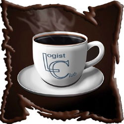 For a cup of coffee logistics - LogistClub