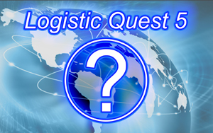 Логист квест Logistic Quest 5 на LogistClub - Клуб Логиста